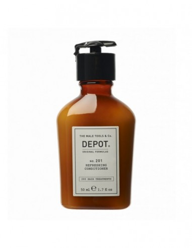 DEPOT NO. 201 REFRESHING CONDITIONER TS