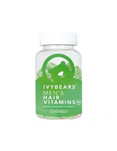 IVY BEARS HAIR VITAMINS FOR MEN