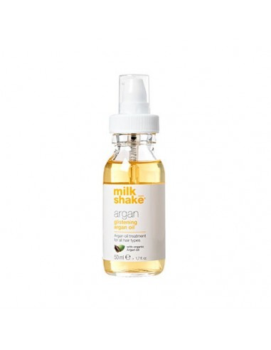 MILK SHAKE HAIRCARE GLISTENING ARGAN OIL