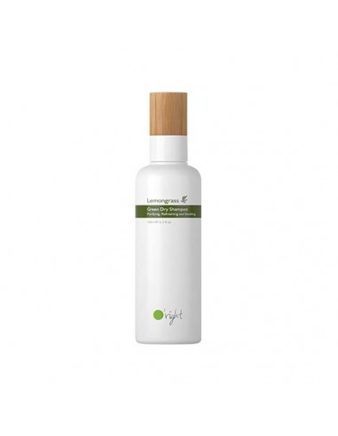 ORIGHT LEMONGRASS GREEN DRY SHAMPOO...