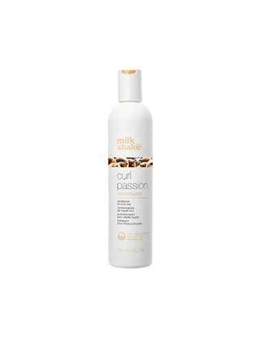 MILK SHAKE HAIRCARE CURL PASSION...